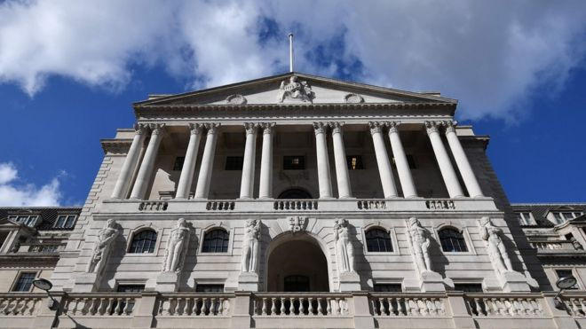 Bank Of England Responds To LIBOR Rigging Allegations