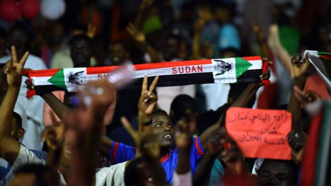 Sudan crisis: What you need to know - BBC News