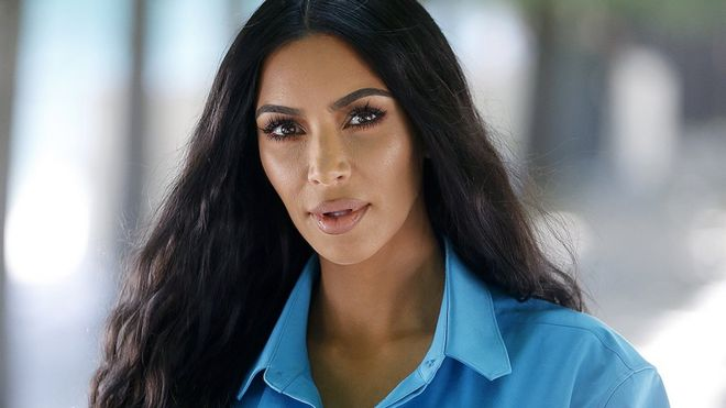 492724b53830 Kim Kardashian hopes to become lawyer in 2022 after four-year ...