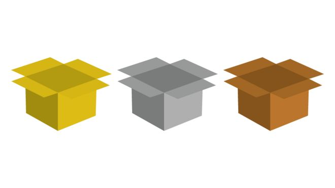 Entrena tu mente: ¿cuál es la caja correcta?