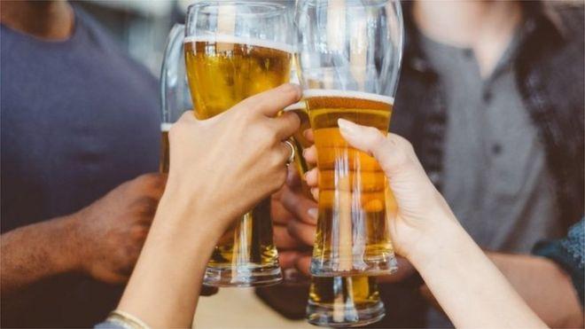 Britain's biggest pub chain runs low on beer brands