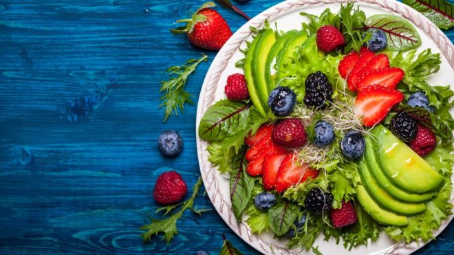 Картинки по запросу есть по пять порций овощей и фруктов в день