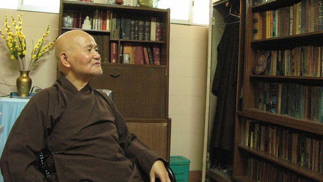 Thích Quảng Độ là tiếng nói bất khuất phản kháng lại các chính sách đàn áp tôn giáo của nhà nước.