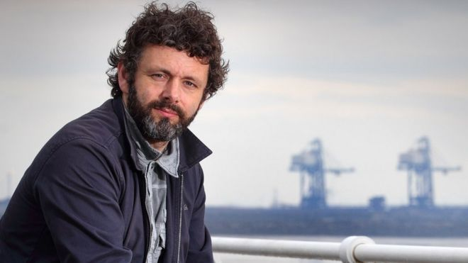 michael sheen doctor who