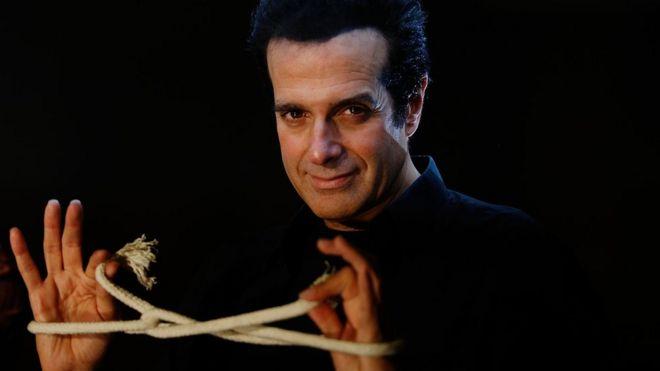 La Demanda Que Obligó Al Mago David Copperfield A Revelar El Truco