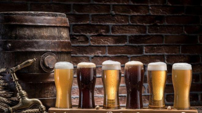 ireland passes craft brewery legislation bbc news