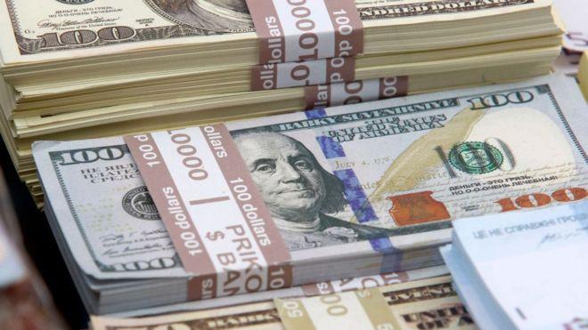 Sudan crisis: Saudi Arabia and UAE wan use $3bn support di
