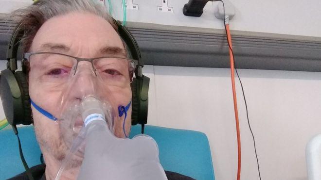 Британские медики: у трети пациентов с коронавирусом наблюдается опасный тромбоз