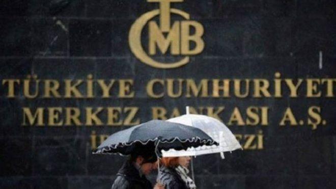 Merkez Bankası faizi indirdi