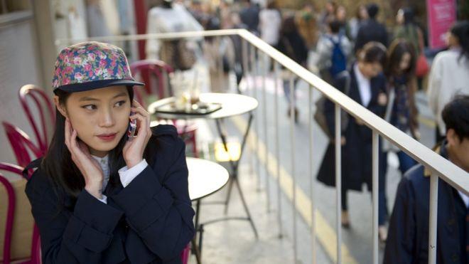 Nhiều phụ nữ Nam Hàn không muốn hy sinh sự nghiệp để kết hôn và ở nhà chăm sóc con cái.