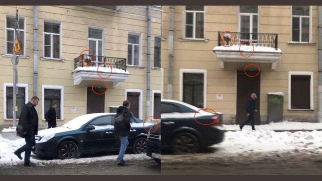 """""""Встреча"""" Навального с Пригожиным в Петербурге. Что это было - и было ли?"""