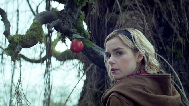 Chilling Adventures of Sabrina: Does the Netflix reboot live up to