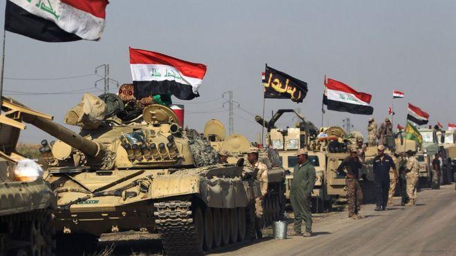 Iraklı Kürtler Bağdat karşısında neden hezimet yaşadı? (20 Ekim)