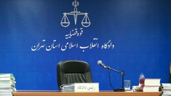 رئیس قوه قضائیه ایران: متهمان جرایم سیاسی، علنی و با حضور هیات منصفه محاکمه شوند