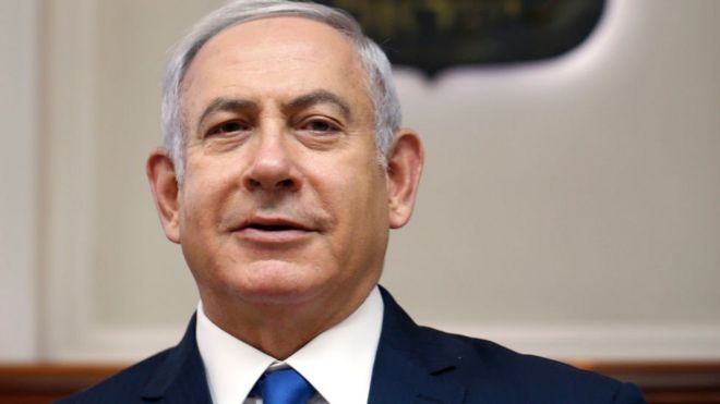 'Yahudi ulusunun devleti' yasası İsrail parlamentosundan geçti