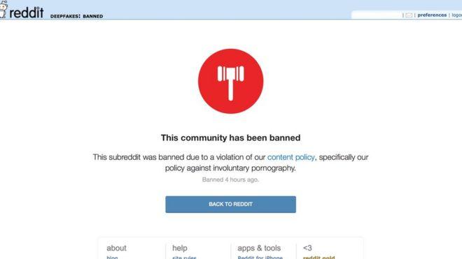 Deepfakes Konten Porno Yang Dapat Menjiplak Wajah Orang Lain !!!