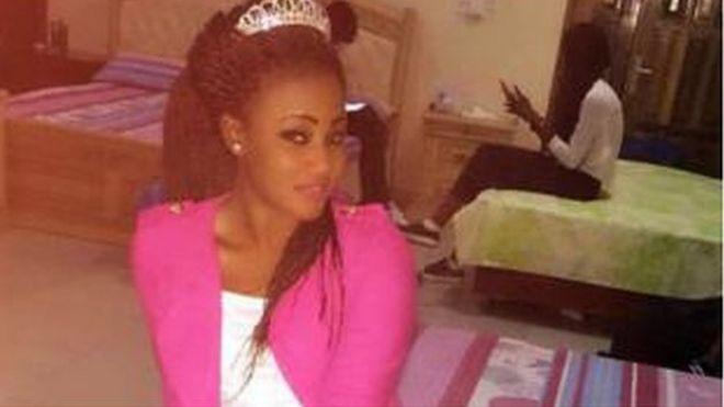 'J'ai été violée par l'ex-président de la Gambie, Yahya Jammeh'