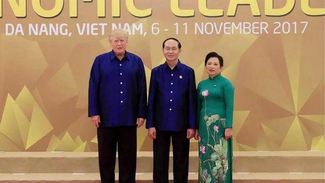 APEC Đà Nẵng 2017