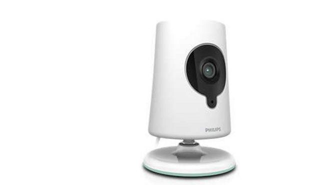 Web baby-monitoring cameras open to hacking, study warns