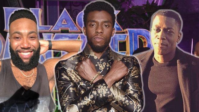 Chadwick Boseman 'was a real-life black superhero'