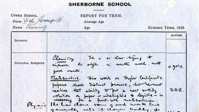 Bolim de Alan Turing