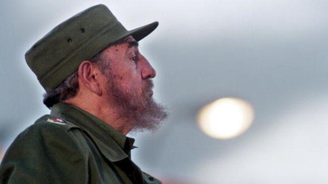 Discours de Fidel Castro le 26 juillet 1999