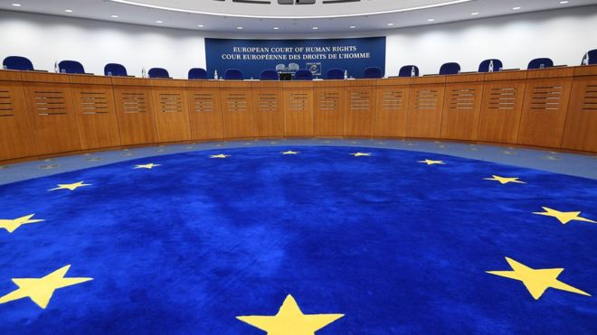 پیغمبرِ اسلام کی گستاخی 'آزادیِ اظہار' نہیں: یورپی عدالت
