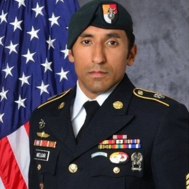 Navy SEALs and Marines charged in death of Special Forces
