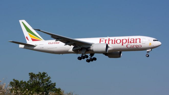 Ethiopian Airlines: Africa's largest airline - BBC News
