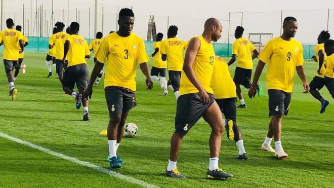 2019 Africa Cup of Nations: There is unity in Black Stars camp – Coach Kwesi Appiah