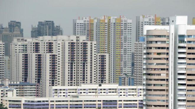 Hasil gambar untuk perumahan singapura