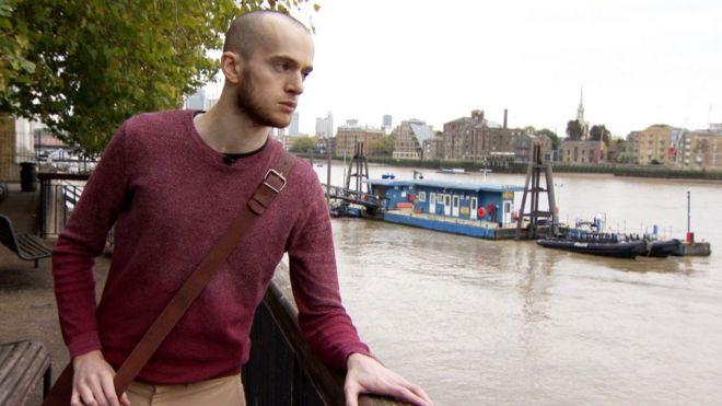 El drama de algunos de los hombres que se dedican a la prostitución en Reino Unido