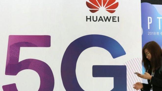 Chưa có quyết định trên toàn châu Âu về việc dùng công nghệ 5G của Huawei.