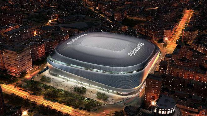 5 de los estadios de fútbol más asombrosos que se construirán en el ... 0f671770ed758