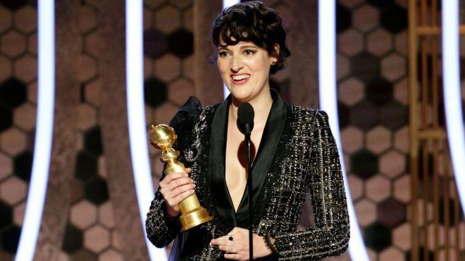 Golden Globes 2020: Fleabag and Olivia Colman win awards