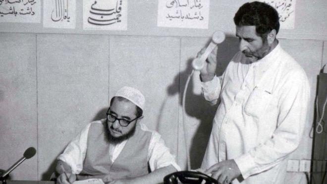 Risultati immagini per صادق خلخالی حاکم شرع دادگاه انقلاب