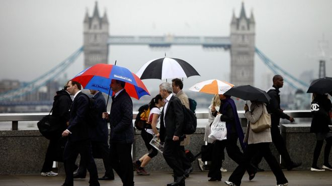 Brexit will make UK worse off, government forecasts warn