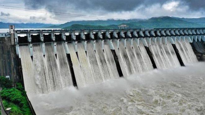 Celebration of Sardar Sarovar Dam: 'Narendra Modi's birthday a day for us'