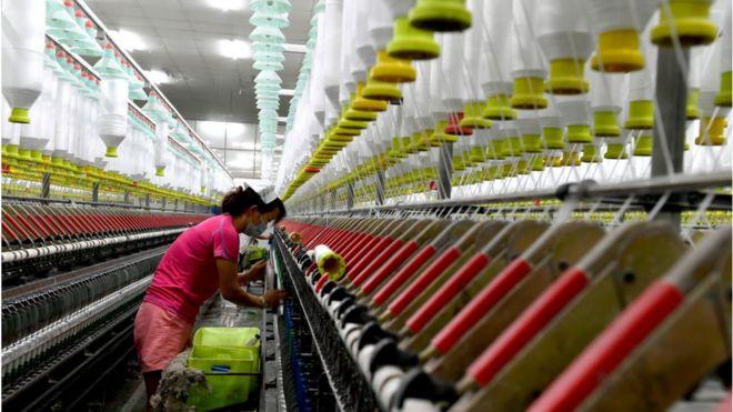 中国经济衰退 这个冬天真冷