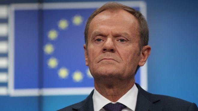 UE rechaza pedido de Londres de eliminar salvaguarda para Irlanda
