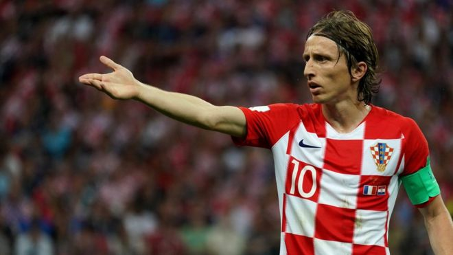croatian court rejects perjury charge against luka modric bbc news