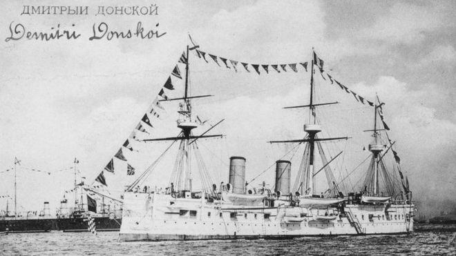 Dimitri Donskoi