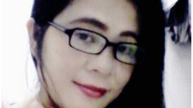 Bà Trần Thị Mai qua đời hôm 2/4, vì một vết thương ở ngực, hưởng dương 37 tuổi.