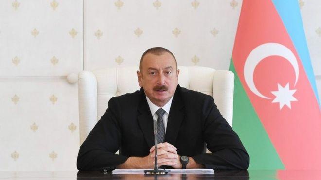 Prezident Paralimpiya Komitəsinə pul ayırdı