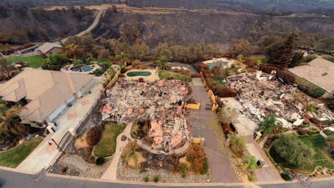 Stanford Hills