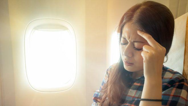 كيف تتأقلم مع الخوف من الطيران؟