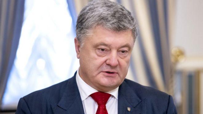 Resultado de imagen de Petro Poroshenko.