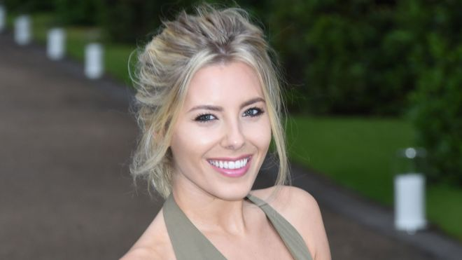 strictly come dancing mollie king first contestant named for new