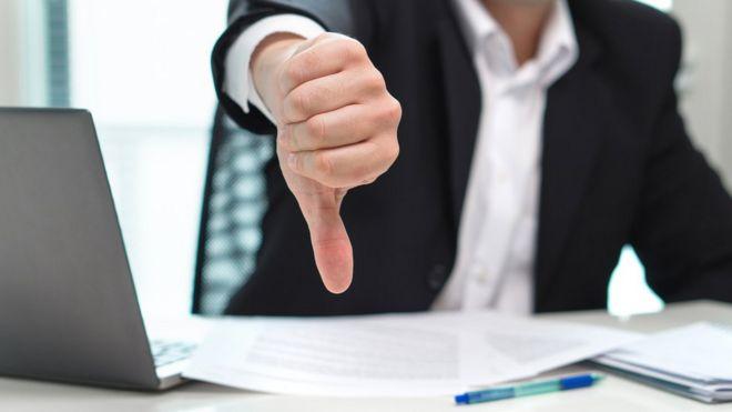 31eeb028c975 7 cosas que no debes decir en una entrevista de trabajo (y una en la ...