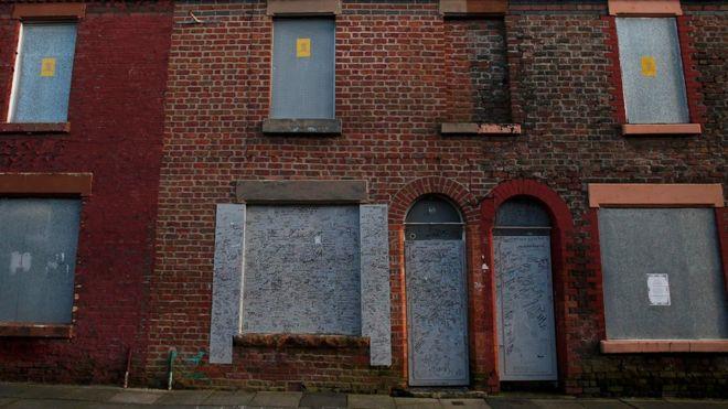 Wondrous Ringo Starrs Birthplace Saved As Council Backs Development Home Interior And Landscaping Eliaenasavecom